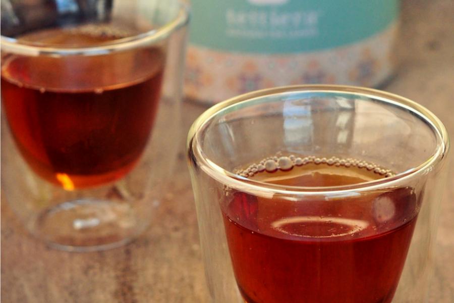 Tea & Biscuit Tasting at Dical House