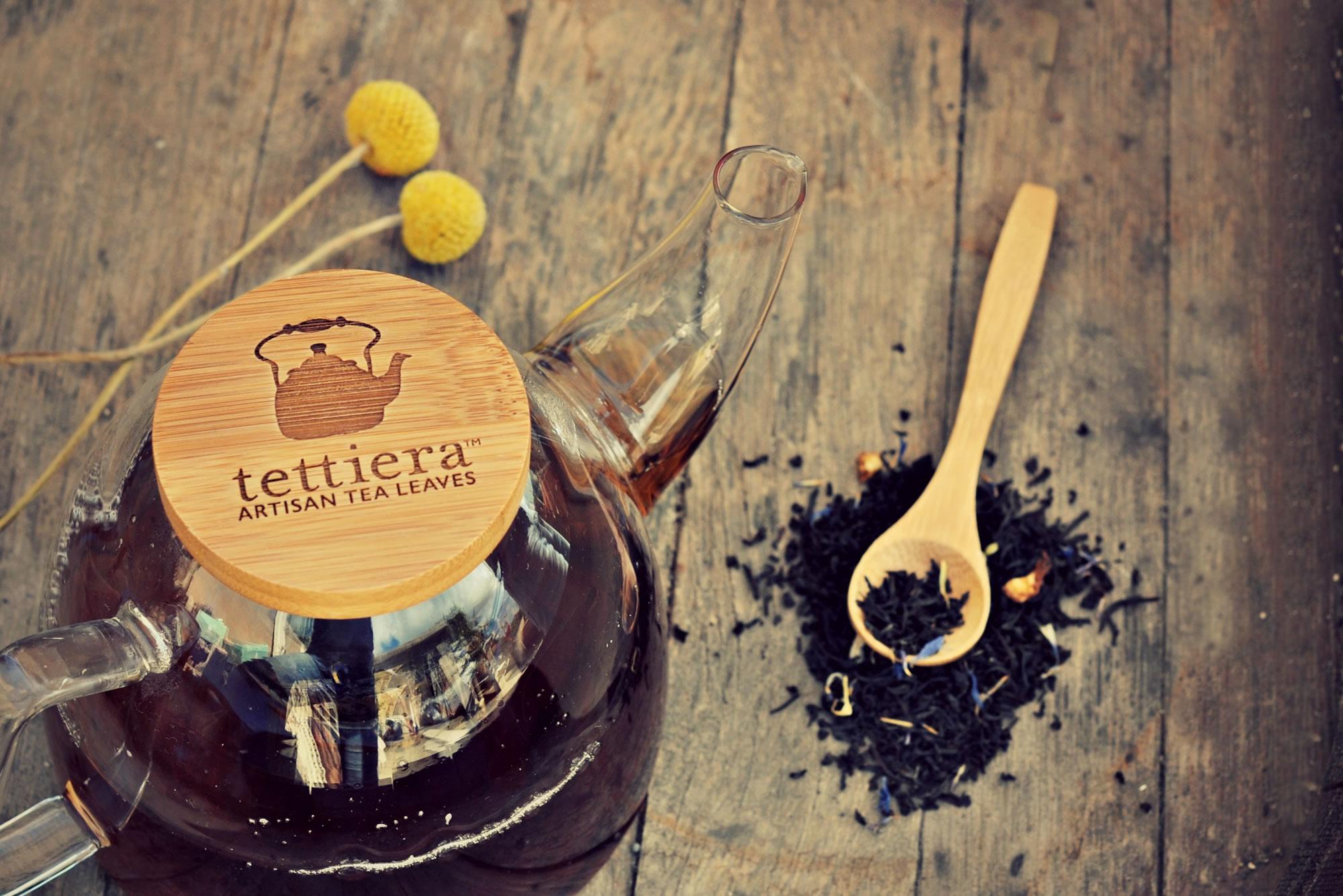 Tea Malta