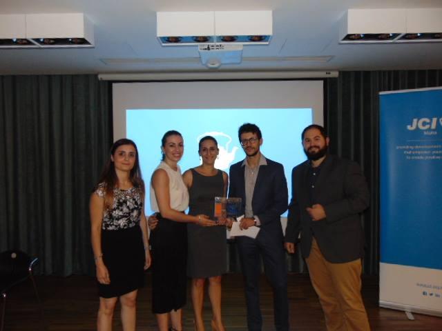JCI Friendly Business Award in Digital Experience