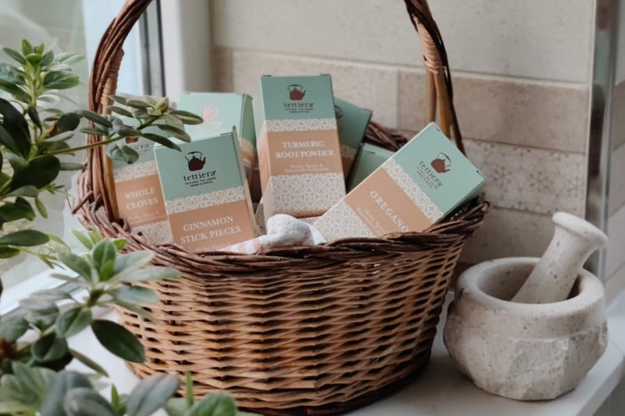 Add soul to your food with our high quality Herbs & Spices Collection